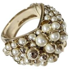 Dior Pearl Massive Bracelet