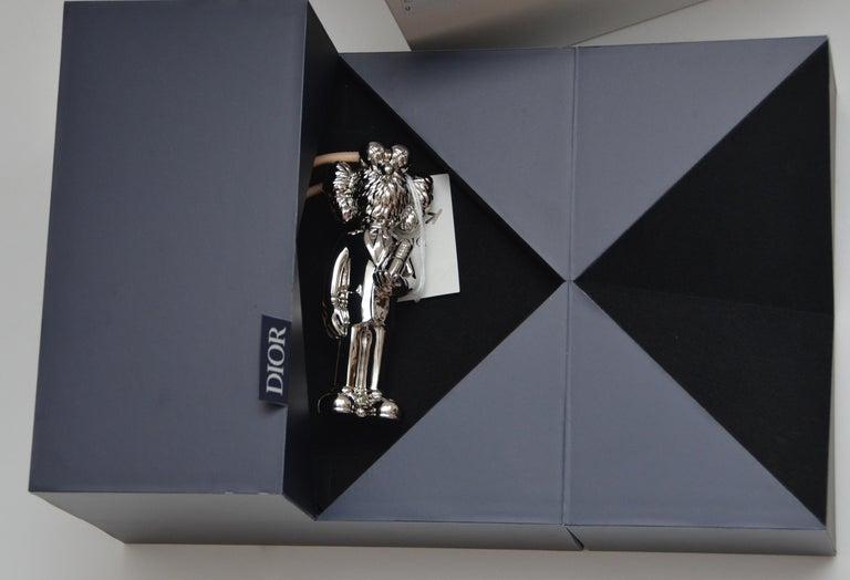 Dior X Kaws Kim Jones Limited Edition Perfume Mini Statue NEW 3