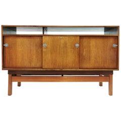Diplomat Rosewood Sideboard by Finn Juhl for Cado Danish, 1960s