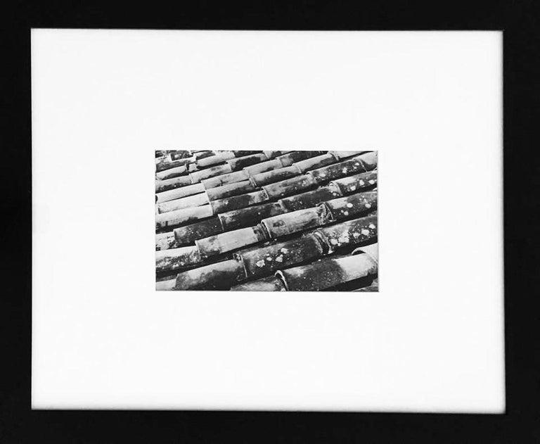 American Diptych Arena de la Playa and Techos, Mexico, Vintage Photography For Sale
