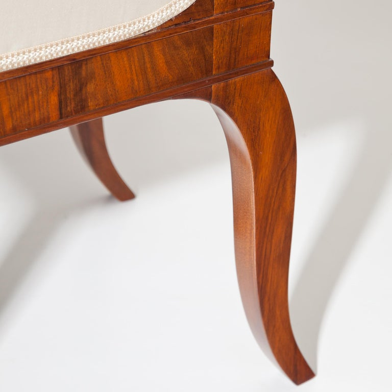 Directoire Chairs, France, 19th Century For Sale 1