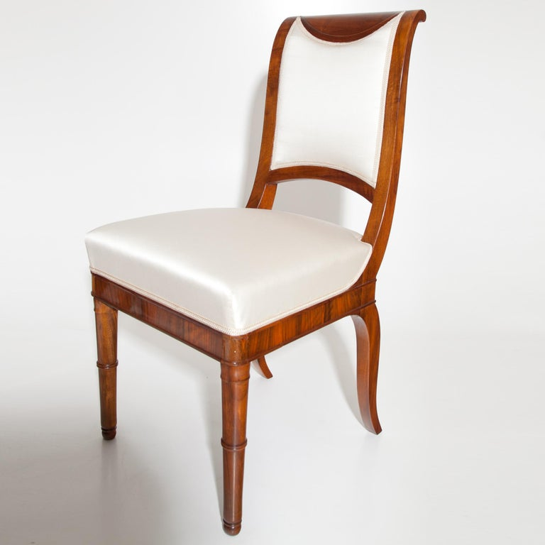 Directoire Chairs, France, 19th Century For Sale 2
