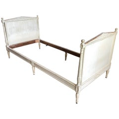 Directoire Style Daybed, 19th Century, French