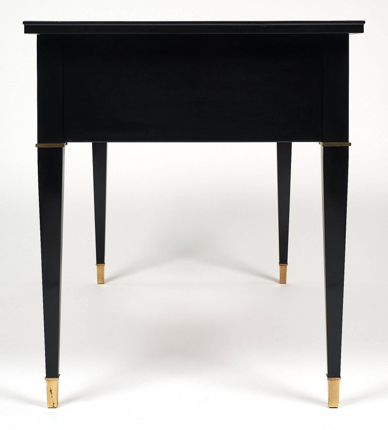 Directoire Style French Antique Desk For Sale 1 - Directoire Style French Antique Desk At 1stdibs
