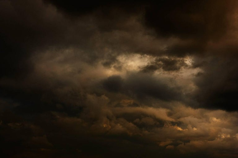 Dirk Lambrechts Abstract Photograph - Flemish Light 06.03-18.20
