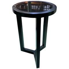 Wittmann Disc Side Table