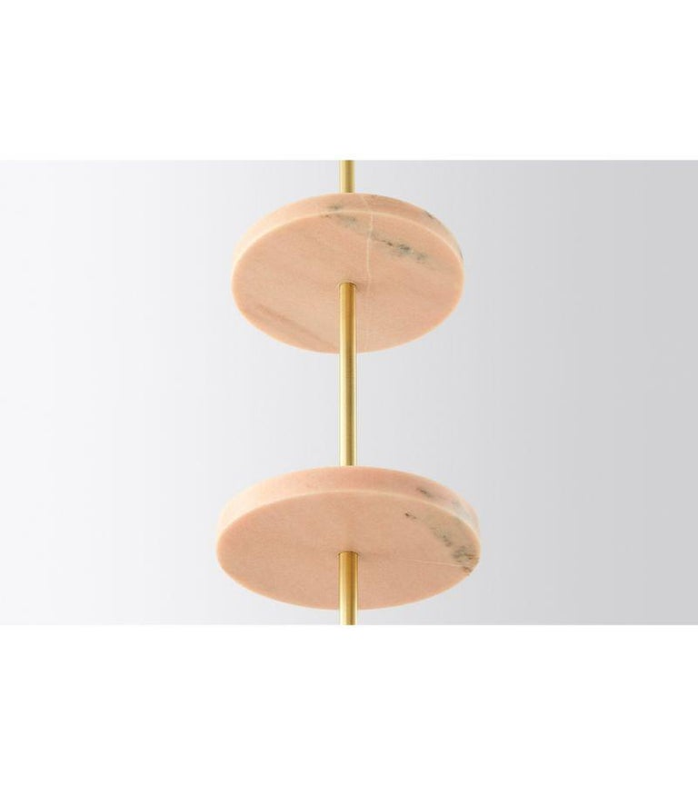 Discus 2 Pendant Light by Volker Haug For Sale 1