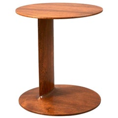 """Discus"" Table"