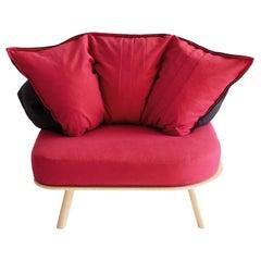 Disfatto Armchair by Dennis Guidone