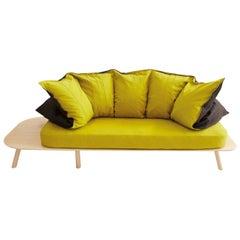 Disfatto Sofa by Dennis Guidone