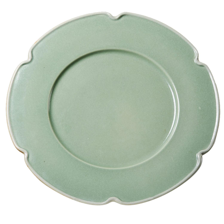 Dish Designed by Karin Björquist for Gustavberg, Sweden, 1960s