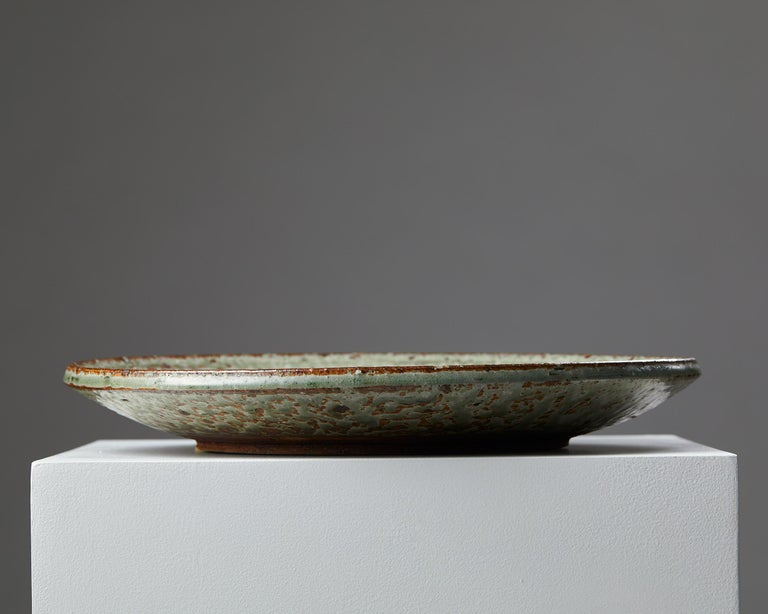 Swedish Dish Designed by Marianne Westman for Rörstrand, Sweden, 1960s