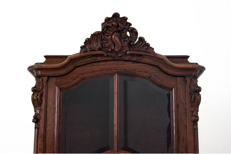 20th Century Display Cabinet, France, circa 1900, Antique For Sale