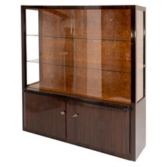 Display Case in the Style of Bruno Paul, German, 1920s