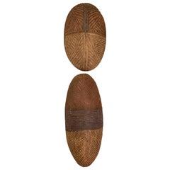 Ghanaian Decorative Objects