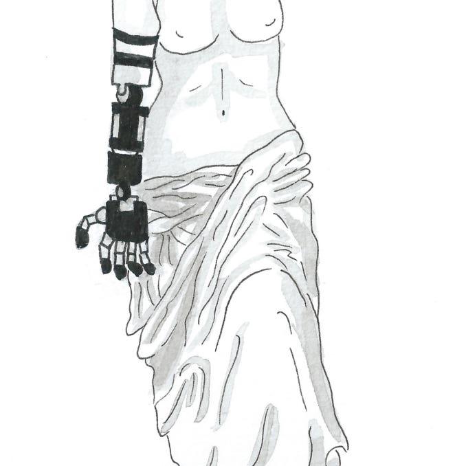 Venus Bot