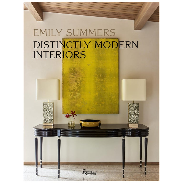Distinctly Modern Interiors For Sale