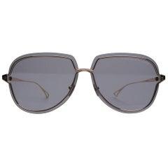 DITA Sunglasses Nightbird Three Rose Gold/Gray