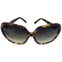 Dita Tortoise Sunglasses