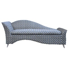 Diva Chaise Lounge