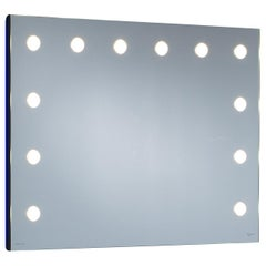 Divino Lighted Wall Mirror
