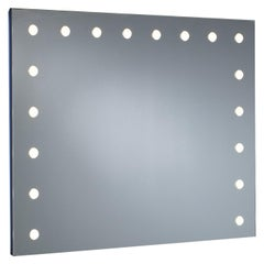 Divino XL Lighted Wall Mirror