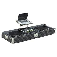 DJ Set Vinyl Trunk