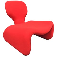 Djinn Chair by Olivier Mourgue for Airborne