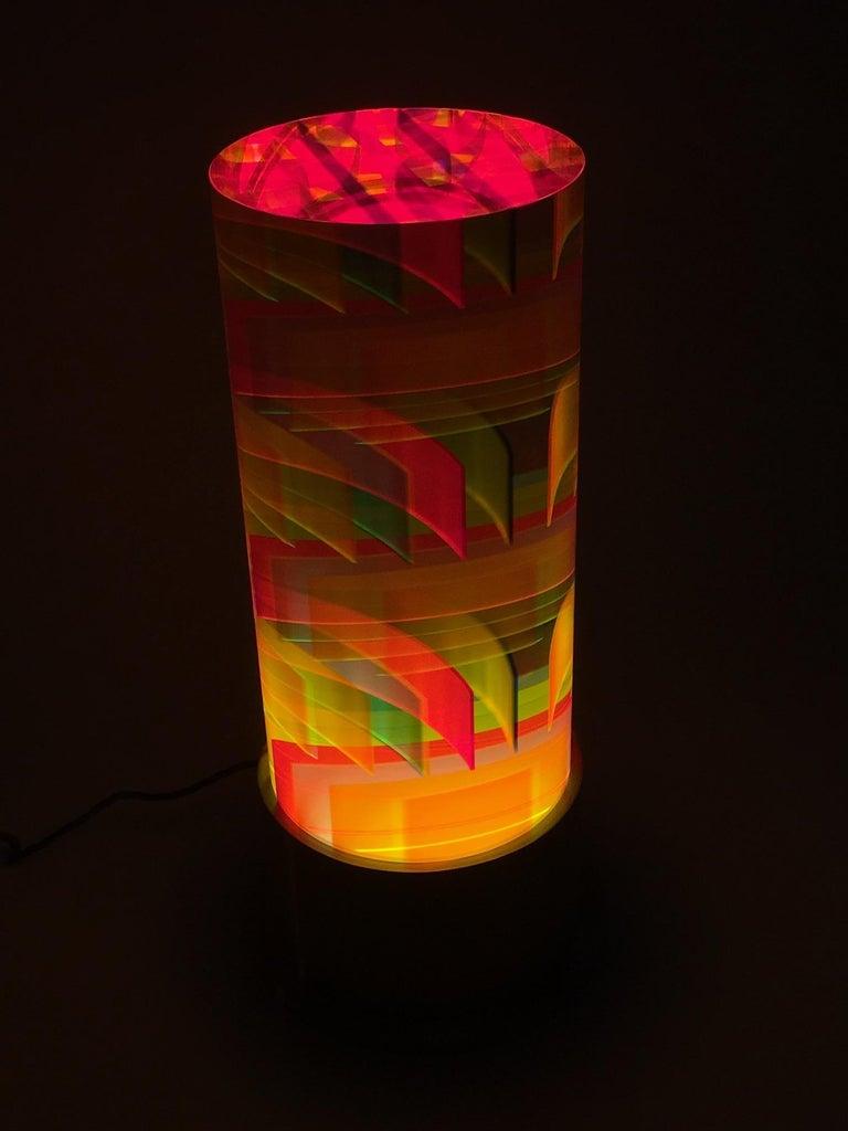 """Leuchte """"DNA"""" von Studio Superego, Italien 6"""