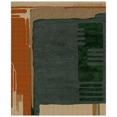 Do You Know Greta? Hand-Tufted Wool and Viscose Rug