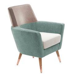 Doble Armchair
