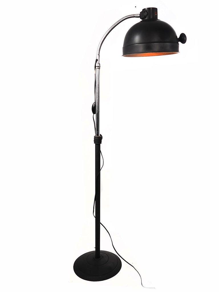 Industrial Doctors Examination Floor Lamp For Sale