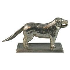 Dog Sculpture/Nutcracker