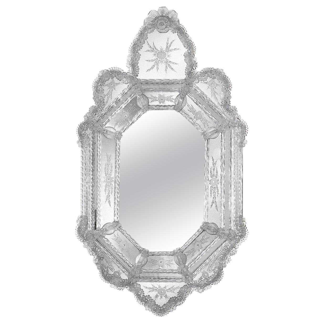 Doge Mirror