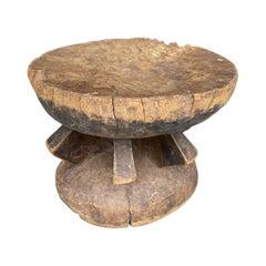 Dogon Wooden Stool