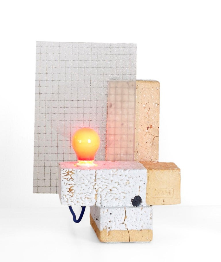 Dokter and Misses is a multi-disciplinary product design company founded by Adriaan Hugo and Katy Taplin in Johannesburg in 2007. Their innovative designs – including both limited-edition and production furniture, lighting and interior objects –