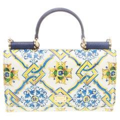 Dolce and Gabbana Mini 'Von' Crossbody Bag Wallet