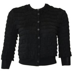 Dolce and Gabbana Special Edition Cardigan