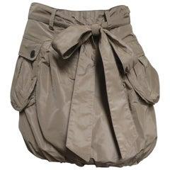 Dolce & Gabbana Bubble Skirt
