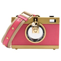 Dolce & Gabbana Camera Bag