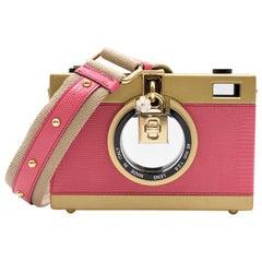 Pink Handbags and Purses