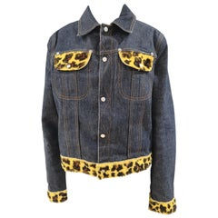 Dolce & Gabbana Denim Jacket
