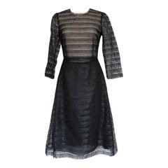 Dolce & Gabbana Evening Dress IT 38