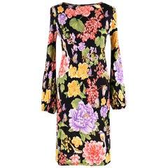 Dolce & Gabbana Key-Hole Back Dress estimated size XS