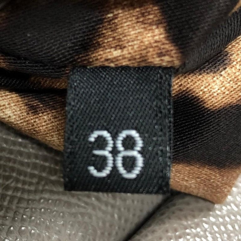Dolce & Gabbana Miss Sicily Bag Leather Medium  For Sale 2