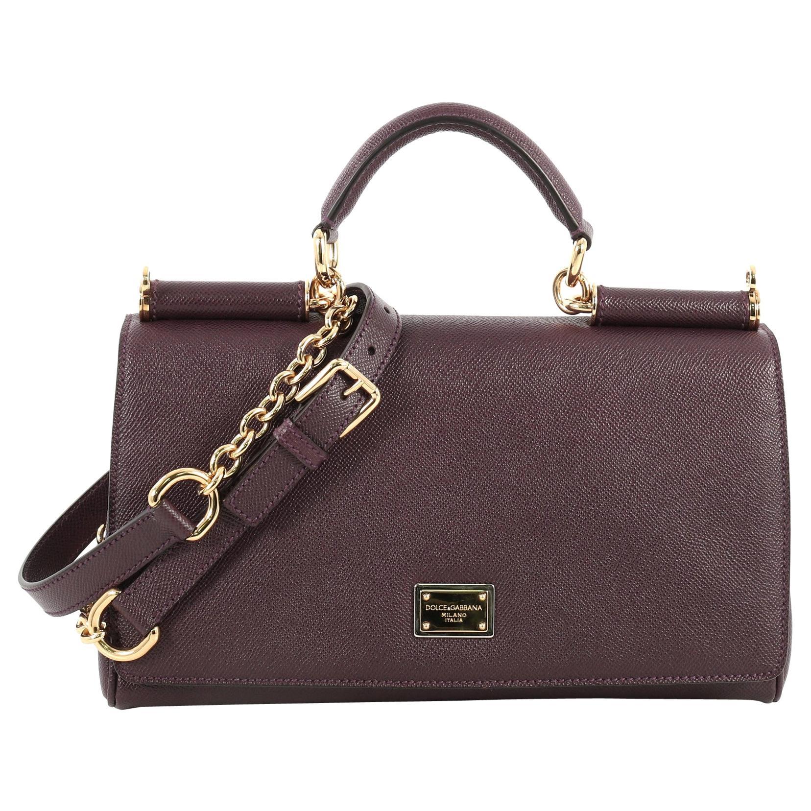 87face1e11edd Vintage Dolce & Gabbana Handbags and Purses - 212 For Sale at 1stdibs