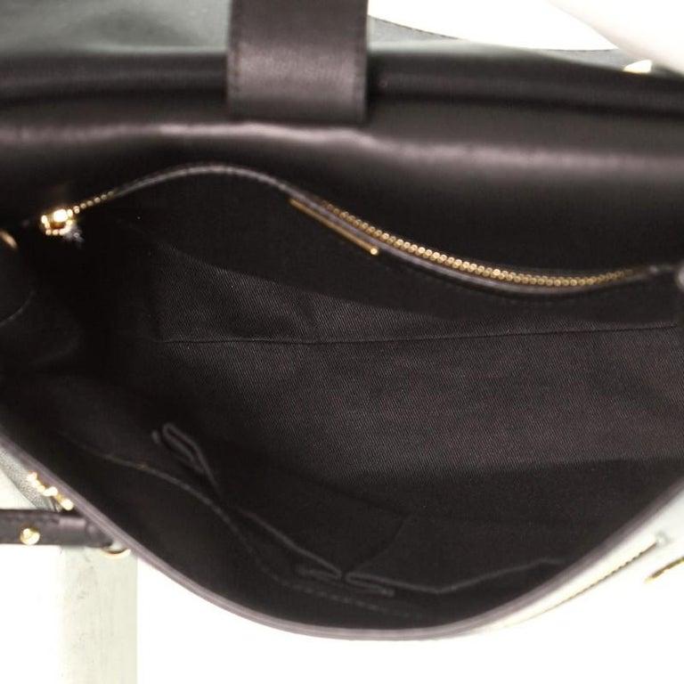 Dolce & Gabbana Miss Sicily Bag Leopard Print Leather Medium For Sale 1