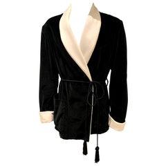 Dolce & Gabbana Smoking Jacket