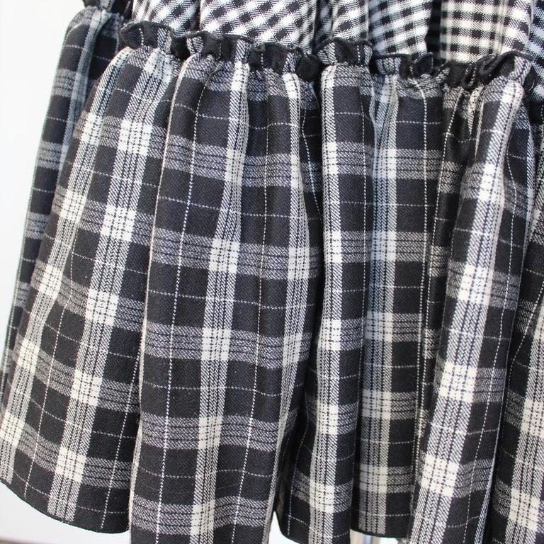 Women's Dolce & Gabbana Square Dress IT 40 For Sale