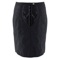 Dolce & Gabbana Vintage Corset Skirt Underlay - Size US 4